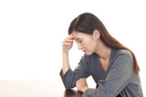 自律神経、更年期障害